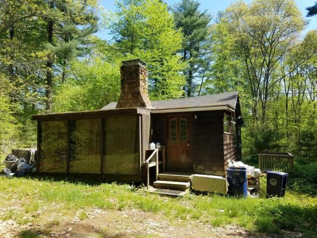 22 Forest St, Norwell, MA 02061 (MLS #72422702) :: ALANTE Real Estate