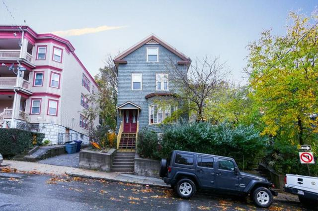15 Downer Ave, Boston, MA 02125 (MLS #72422709) :: Hergenrother Realty Group