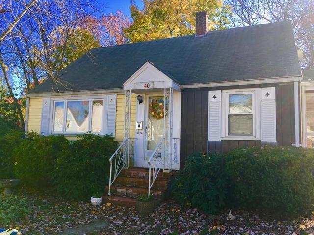 40 Royal St, Randolph, MA 02368 (MLS #72422714) :: ALANTE Real Estate