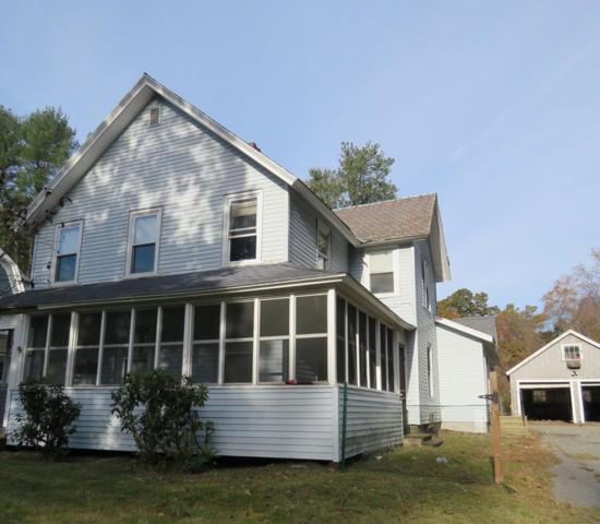 218 Montague City Rd, Montague, MA 01376 (MLS #72422735) :: Local Property Shop