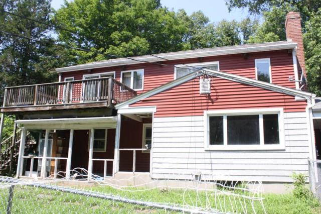 21 Valley View Drive, Amherst, MA 01002 (MLS #72422745) :: Local Property Shop