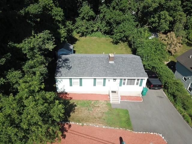 137 Mount Pleasant, Lowell, MA 01850 (MLS #72422746) :: Westcott Properties