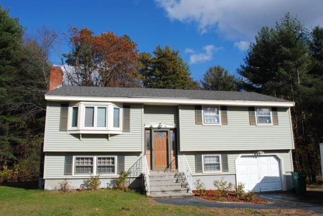 47 Burnham Road, Billerica, MA 01862 (MLS #72422794) :: Westcott Properties