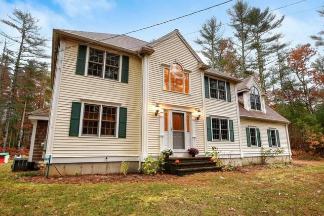 31 France St, Middleboro, MA 02346 (MLS #72422809) :: ALANTE Real Estate
