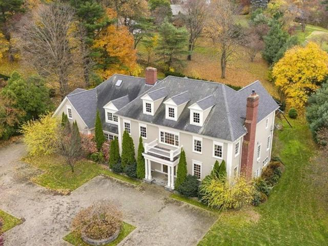 164 Newton Street, Brookline, MA 02445 (MLS #72422819) :: Mission Realty Advisors