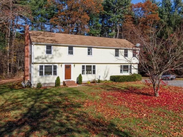 12 Kel Lori Dr, Salisbury, MA 01952 (MLS #72422841) :: ALANTE Real Estate