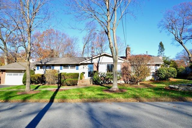 6 Randolph Rd, Stoneham, MA 02180 (MLS #72422845) :: COSMOPOLITAN Real Estate Inc