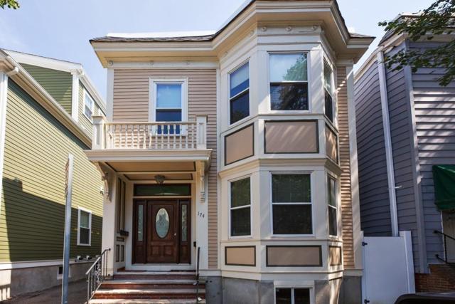 174 M Street #1, Boston, MA 02127 (MLS #72422854) :: Mission Realty Advisors