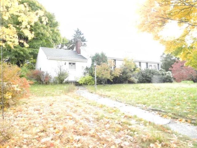 3 Nichols Road, Hingham, MA 02043 (MLS #72422887) :: ALANTE Real Estate