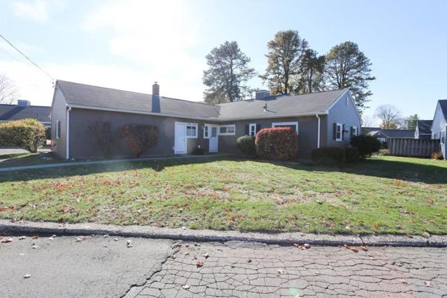 17 Doverbrook Rd #17, Chicopee, MA 01022 (MLS #72422924) :: NRG Real Estate Services, Inc.