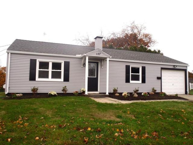 137 Acrebrook Drive, Chicopee, MA 01020 (MLS #72422929) :: NRG Real Estate Services, Inc.