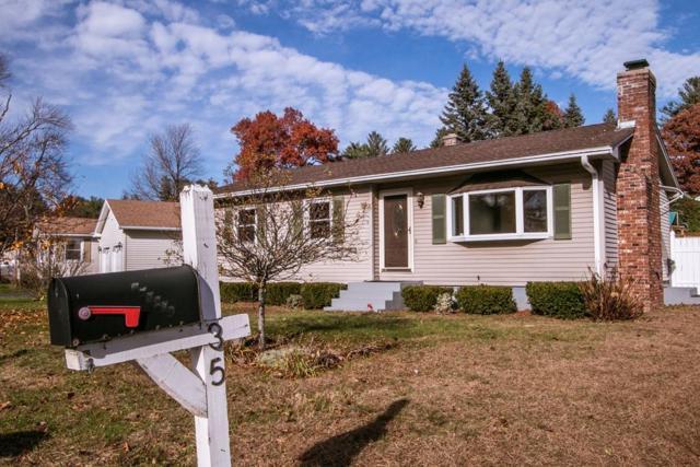 35 Calley St, Springfield, MA 01129 (MLS #72422936) :: Westcott Properties