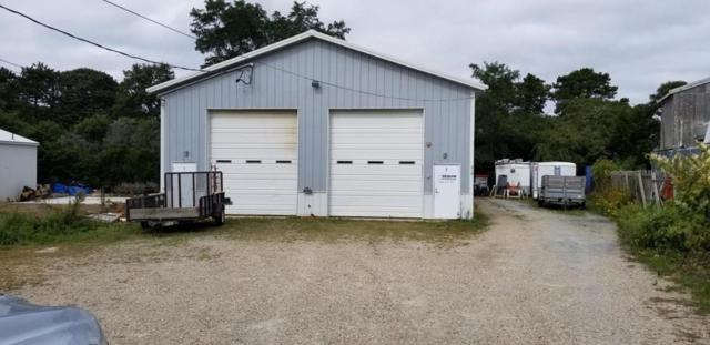 210 Commerce, Chatham, MA 02633 (MLS #72422964) :: Local Property Shop