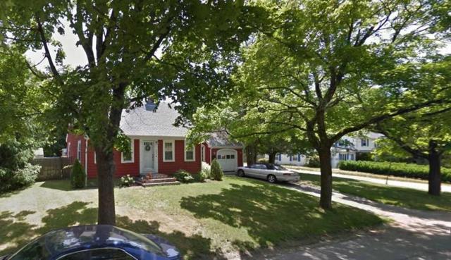 31 Guild Rd, Brockton, MA 02302 (MLS #72422975) :: Local Property Shop