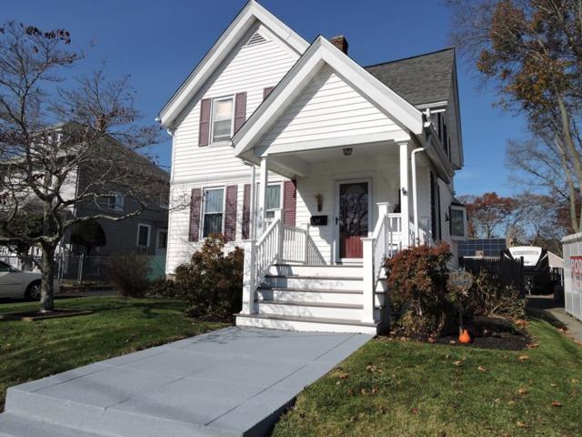 77 Hillcrest Ave, Brockton, MA 02301 (MLS #72423035) :: Local Property Shop