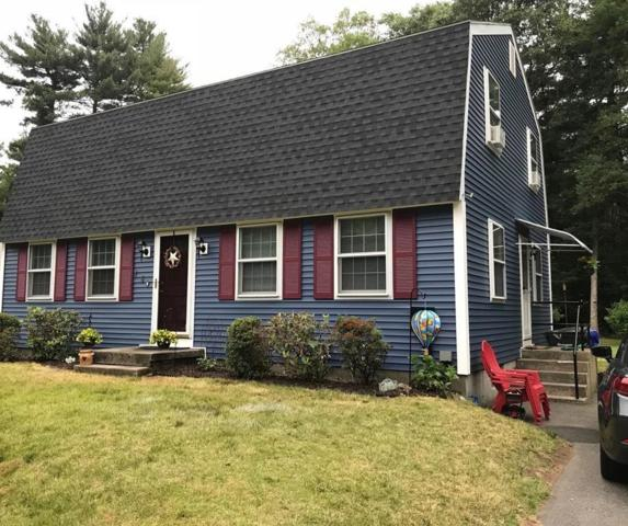 150 Senator St, Springfield, MA 01129 (MLS #72423060) :: NRG Real Estate Services, Inc.