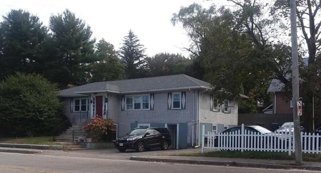 1 Russ St, Randolph, MA 02368 (MLS #72423067) :: Local Property Shop