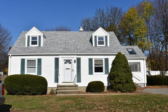 19 Kendal Dr, Woburn, MA 01801 (MLS #72423074) :: Exit Realty