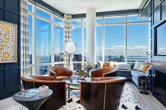 1 Franklin Street Ph3d, Boston, MA 02110 (MLS #72423116) :: Westcott Properties