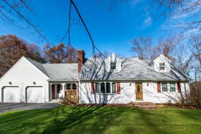 13 Pidgeon Dr, Wilbraham, MA 01095 (MLS #72423125) :: NRG Real Estate Services, Inc.