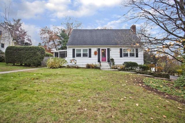 43 Robinson Dr, Westfield, MA 01085 (MLS #72423130) :: Local Property Shop