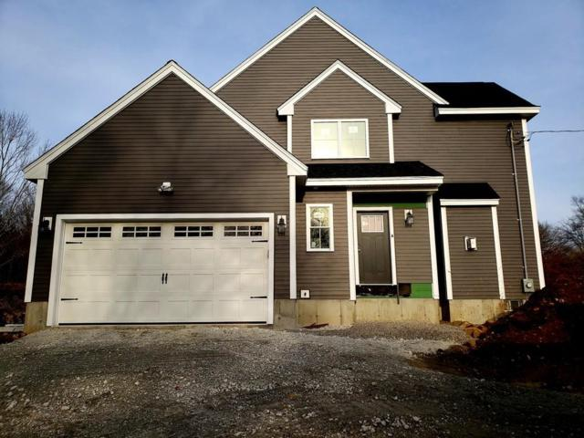 Lot 2 Main Street #1, Medway, MA 02053 (MLS #72423138) :: Local Property Shop