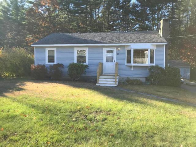 17 Circuit Dr., Rowley, MA 01969 (MLS #72423139) :: Local Property Shop