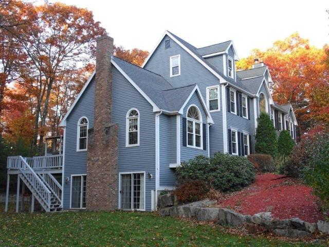 100 York Brook Rd, Canton, MA 02021 (MLS #72423153) :: Primary National Residential Brokerage