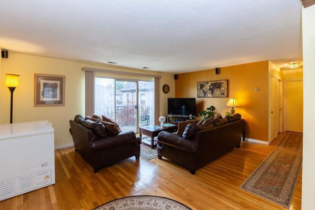 115 Oak Ln #9, Brockton, MA 02301 (MLS #72423173) :: Local Property Shop