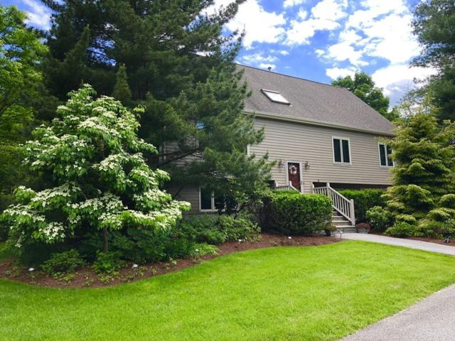 22 Azalea Road, Sharon, MA 02067 (MLS #72423189) :: Primary National Residential Brokerage