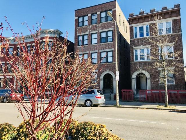 459 Columbia Rd #2, Boston, MA 02125 (MLS #72423209) :: Local Property Shop