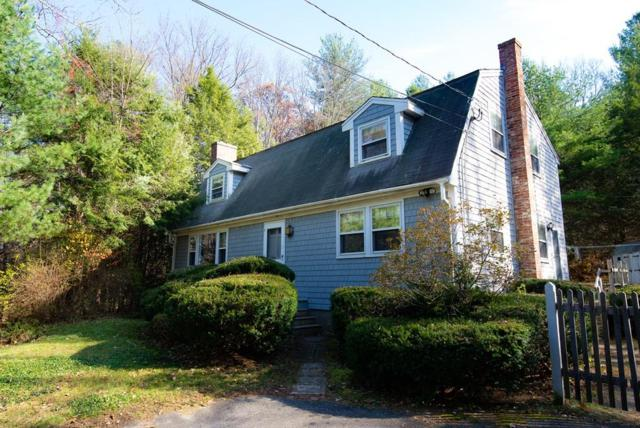 19 Warren Ave, Harvard, MA 01451 (MLS #72423212) :: Local Property Shop