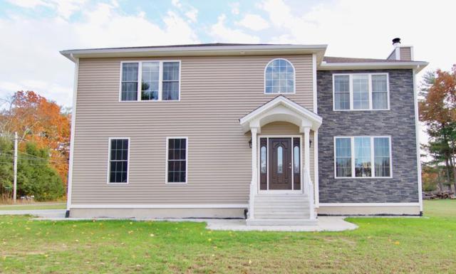 32 Birch Bluffs Dr, Westfield, MA 01085 (MLS #72423217) :: Local Property Shop