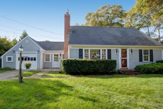 15 Indian Trail, Barnstable, MA 02632 (MLS #72423228) :: Local Property Shop