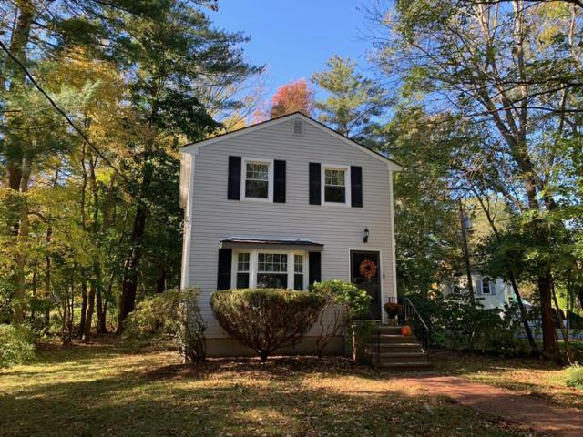2 King Phillip Street, Medway, MA 02053 (MLS #72423229) :: Local Property Shop