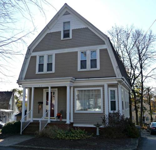 4 Fairfield Street, Haverhill, MA 01832 (MLS #72423237) :: Local Property Shop
