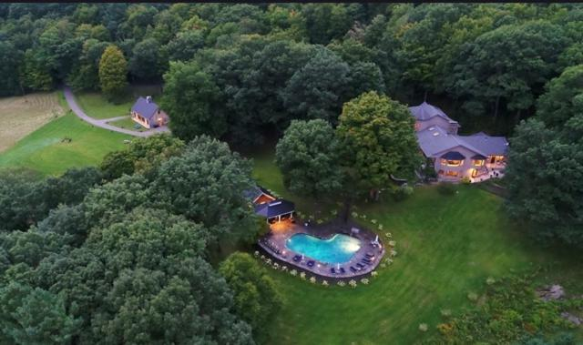192 Burnt Hill Road, Charlemont, MA 01339 (MLS #72423244) :: Trust Realty One