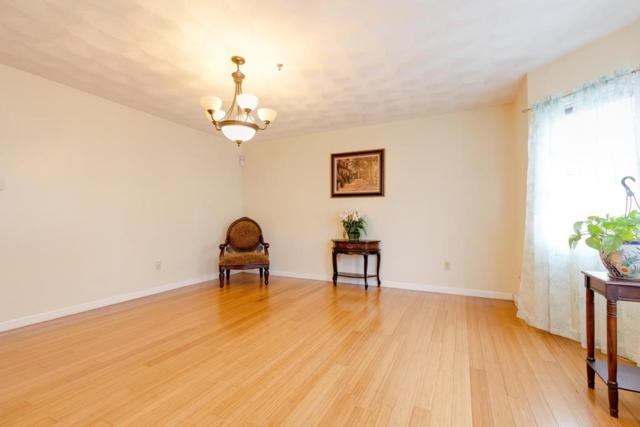 2 Champlain Ave #2, Lawrence, MA 01841 (MLS #72423258) :: ALANTE Real Estate