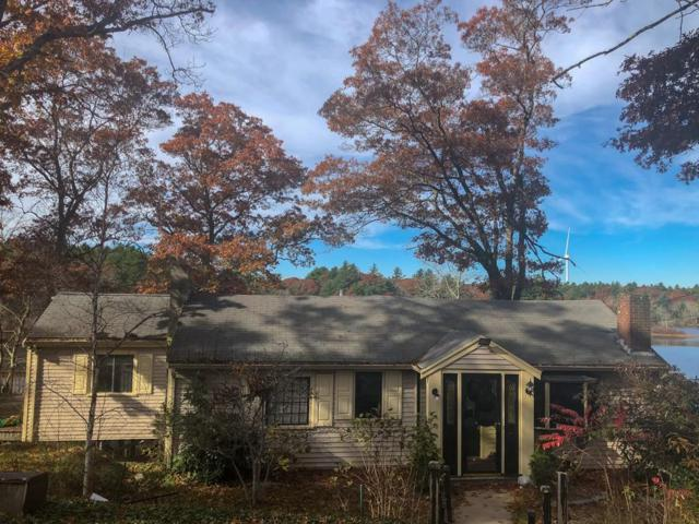 1 Smelt Pond Rd, Kingston, MA 02364 (MLS #72423268) :: Trust Realty One