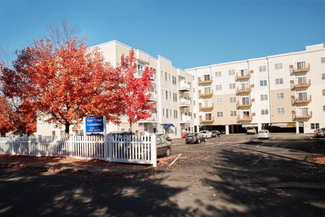 84 Aborn St #2310, Peabody, MA 01960 (MLS #72423298) :: Exit Realty