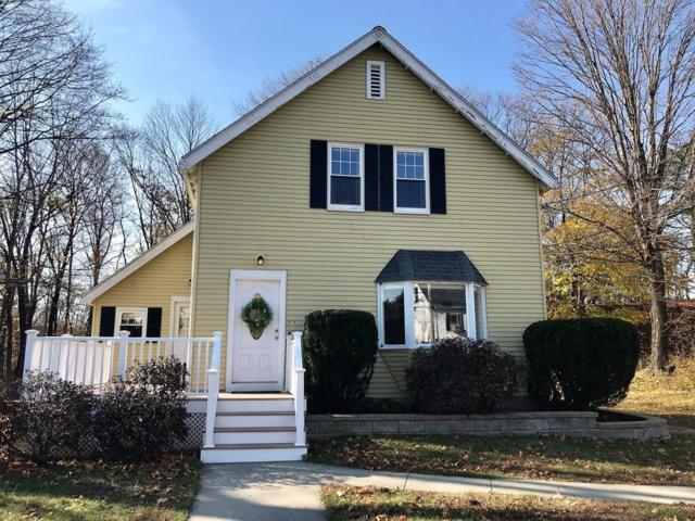 62 Taunton Street, Wrentham, MA 02093 (MLS #72423305) :: Primary National Residential Brokerage