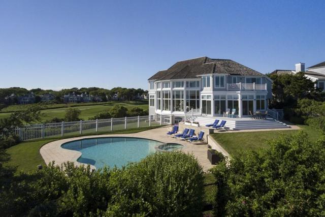 134 Shore Drive West, Mashpee, MA 02649 (MLS #72423307) :: ALANTE Real Estate