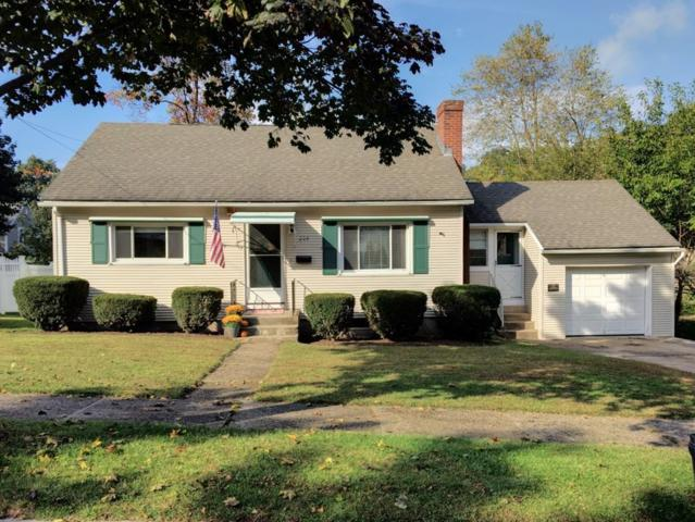 204 Emerson St, Springfield, MA 01118 (MLS #72423324) :: Mission Realty Advisors