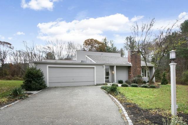 17 Brookside Farm Way, Norwell, MA 02061 (MLS #72423349) :: ALANTE Real Estate