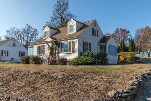 182 Belmont Street, Fitchburg, MA 01420 (MLS #72423365) :: The Home Negotiators