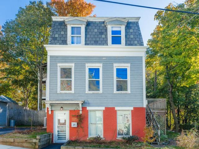 35 Marshall Ave, Malden, MA 02148 (MLS #72423410) :: Exit Realty