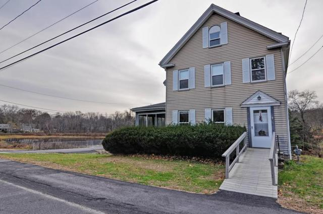 95 Messinger Street, Canton, MA 02021 (MLS #72423416) :: Primary National Residential Brokerage