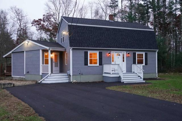 7 Braley Rd, Freetown, MA 02717 (MLS #72423443) :: Trust Realty One