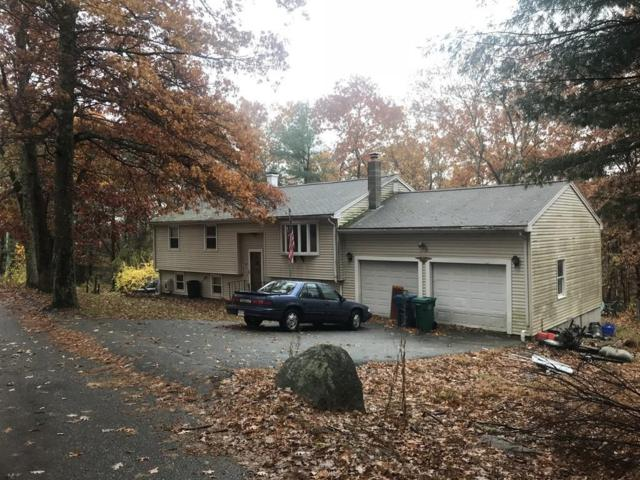 65 Juniper St, Billerica, MA 01862 (MLS #72423453) :: Trust Realty One