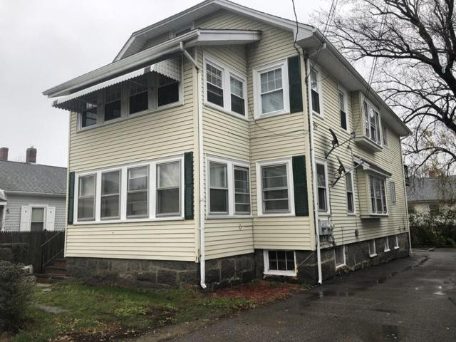 127 W Elm Ave, Quincy, MA 02170 (MLS #72423495) :: The Goss Team at RE/MAX Properties